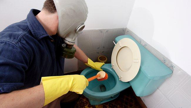 toilet-cleaner