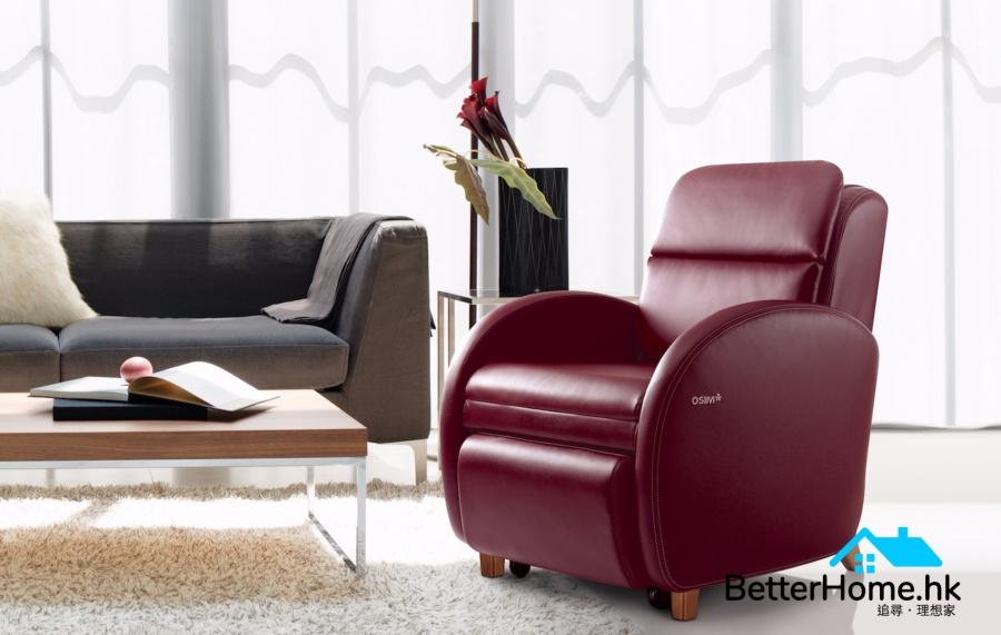 uDiva Classic Maroon (Living Room)